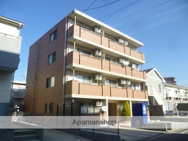 愛知県犬山市、犬山駅徒歩10分の築7年 4階建の賃貸マンション