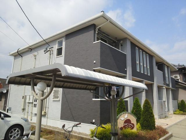 新着賃貸19:岐阜県各務原市川島渡町の新着賃貸物件