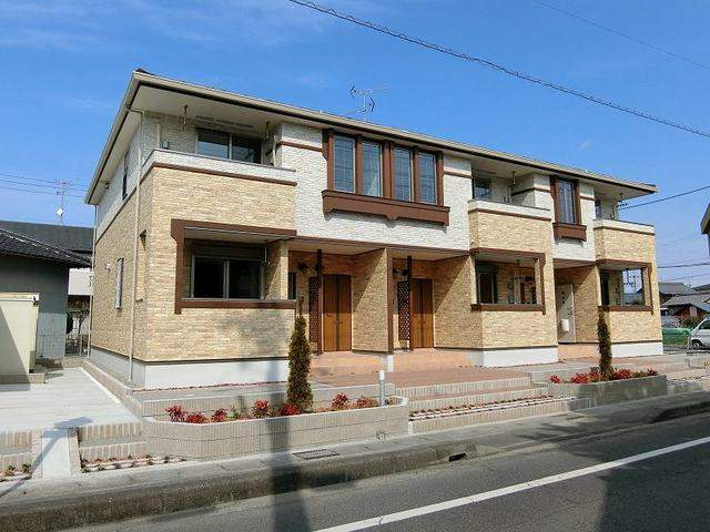 新着賃貸18:岐阜県各務原市川島緑町4丁目の新着賃貸物件