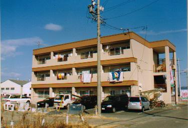 新着賃貸1:岐阜県各務原市大野町2丁目の新着賃貸物件