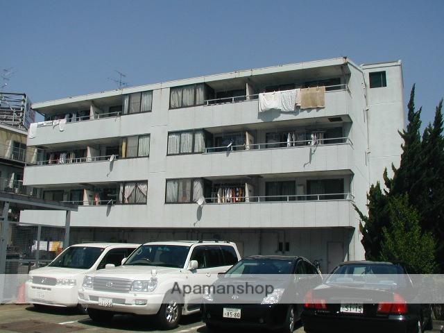 愛知県犬山市の築27年 4階建の賃貸マンション