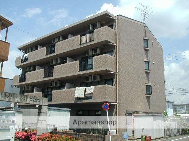 愛知県犬山市、犬山駅徒歩7分の築19年 4階建の賃貸マンション