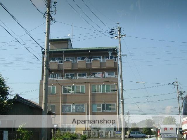 愛知県犬山市、犬山駅徒歩9分の築22年 5階建の賃貸マンション