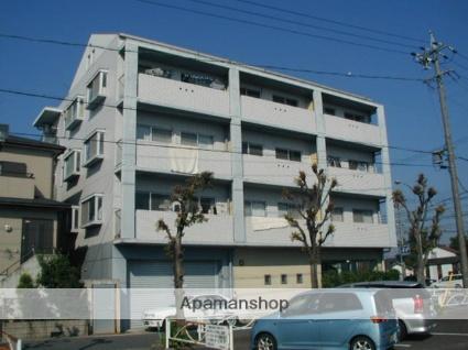 愛知県丹羽郡扶桑町、柏森駅徒歩29分の築16年 4階建の賃貸マンション
