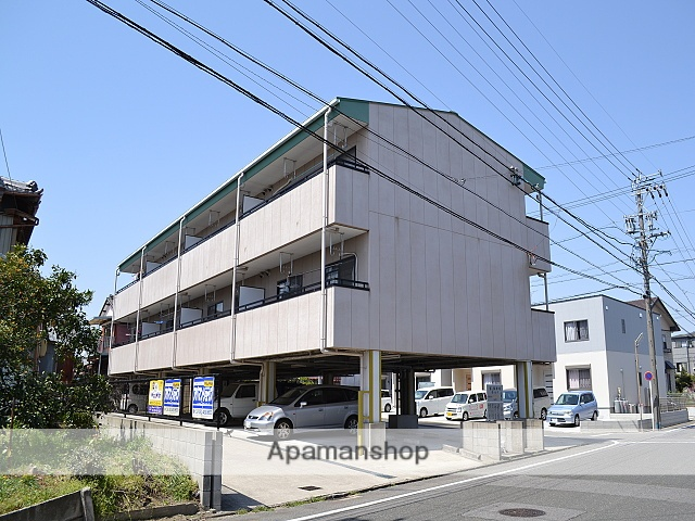 パークハイツ浅井