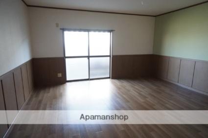 アルデンヌ七宝[1K/35.1m2]のリビング・居間