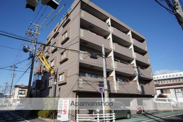 愛知県清須市、枇杷島駅徒歩3分の築15年 5階建の賃貸マンション