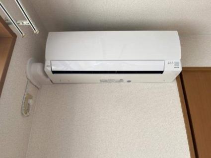 ロスロリエンB棟[3K/51.71m2]の洗面所