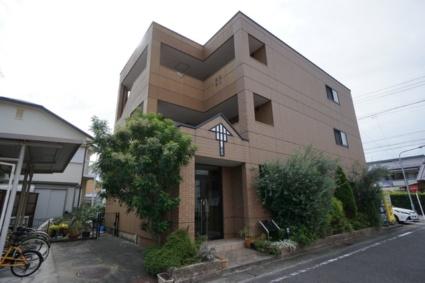 I HOUSE[1K/31.02m2]の外観1