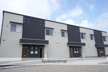 愛知県稲沢市、六輪駅徒歩19分の新築 2階建の賃貸アパート