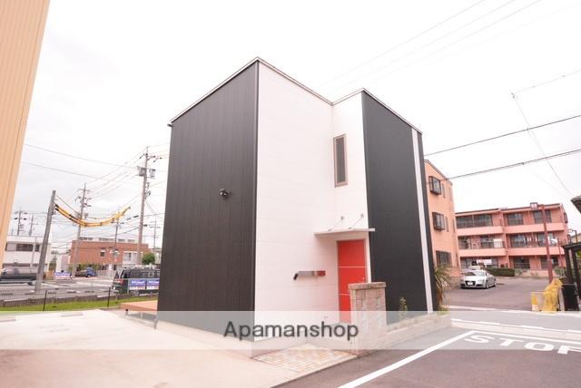 愛知県あま市、七宝駅徒歩25分の築6年 2階建の賃貸一戸建て