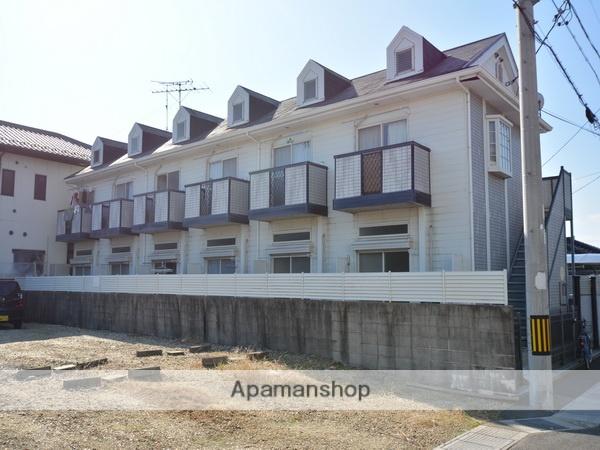 アビタシオン観音寺