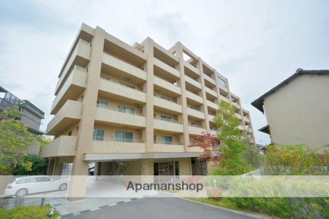 愛知県清須市、枇杷島駅徒歩13分の築7年 7階建の賃貸マンション