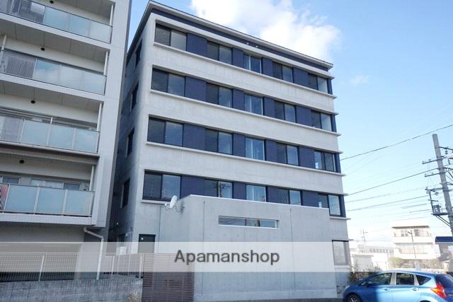 愛知県清須市、清洲駅徒歩27分の新築 5階建の賃貸マンション