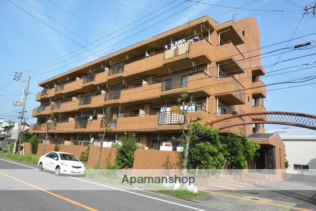 愛知県清須市、新川橋駅徒歩13分の築29年 4階建の賃貸マンション