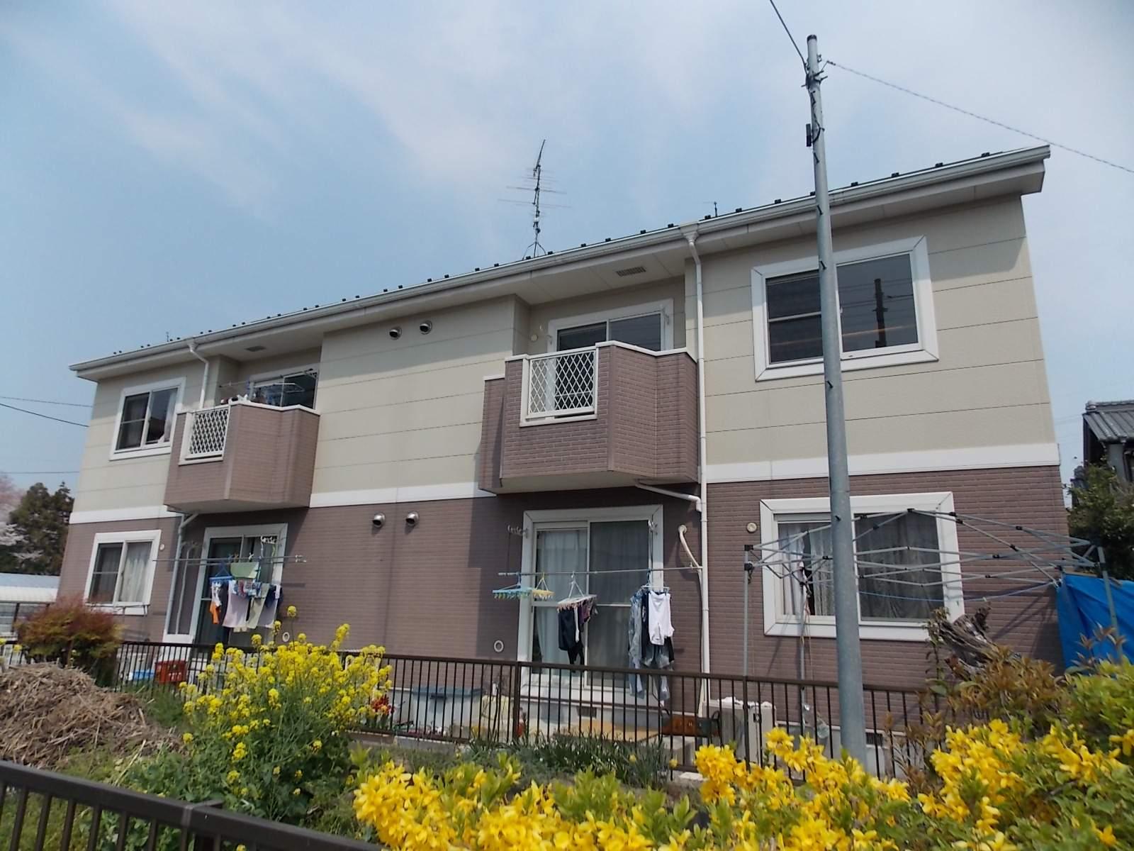 新着賃貸10:岐阜県各務原市川島松原町の新着賃貸物件