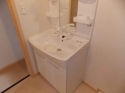 アンジュ ルミエール[2LDK/57.21m2]の洗面所