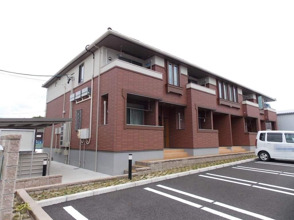 新着賃貸10:岐阜県各務原市川島小網町の新着賃貸物件