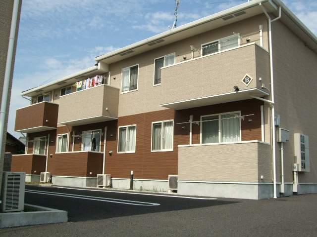 新着賃貸1:岐阜県各務原市川島松倉町の新着賃貸物件