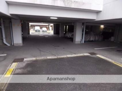愛知県北名古屋市六ツ師北屋敷[3DK/50.74m2]の駐車場