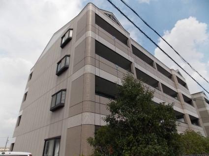 スカイハイツ野田[2LDK/57.75m2]の外観2