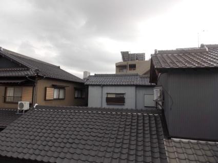 岩倉第3レジデンス[1K/17.21m2]の眺望