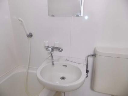 岩倉第3レジデンス[1K/17.21m2]の洗面所