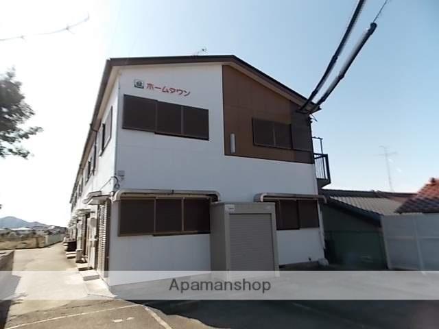 愛知県犬山市、犬山口駅徒歩38分の築22年 2階建の賃貸テラスハウス