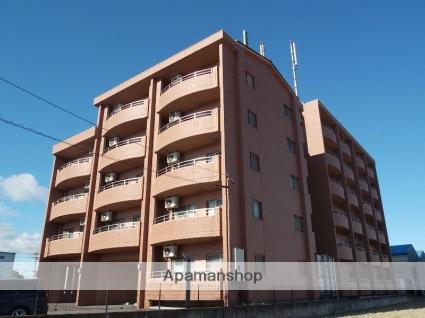 愛知県小牧市、大山寺駅徒歩50分の築14年 6階建の賃貸マンション