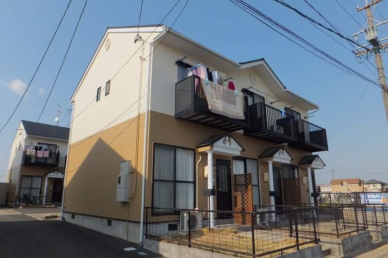 愛知県道156号小渕江南線