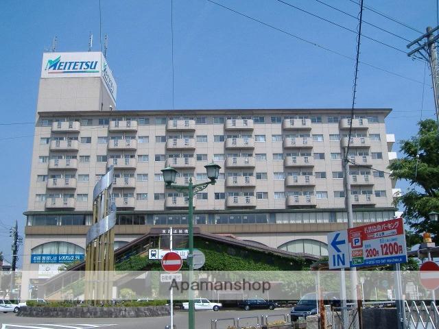 名鉄エスタシオン犬山