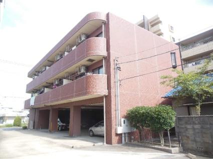 M・Kマンション[2LDK/55.65m2]の外観1