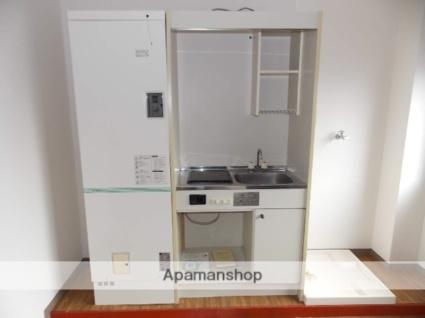 コーポ平和[1K/27.45m2]のキッチン