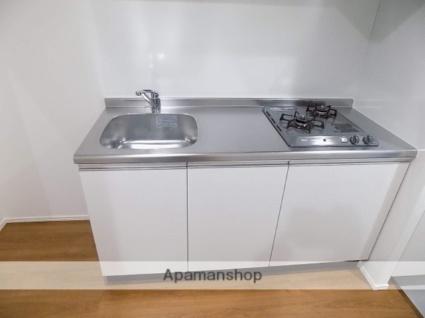 アソシエⅢ(アソシエスリー)[1K/20.75m2]のキッチン