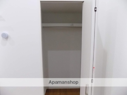 アソシエⅢ(アソシエスリー)[1K/20.75m2]の収納