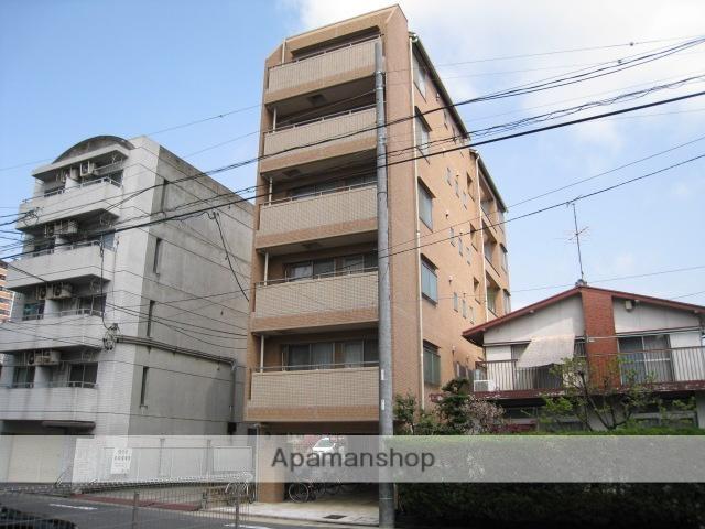 愛知県名古屋市西区、浄心駅徒歩1分の築14年 6階建の賃貸マンション