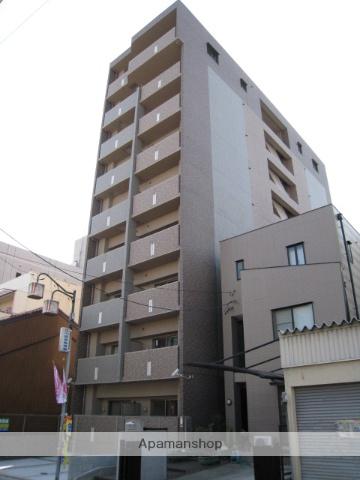 愛知県名古屋市西区、東枇杷島駅徒歩27分の築9年 9階建の賃貸マンション