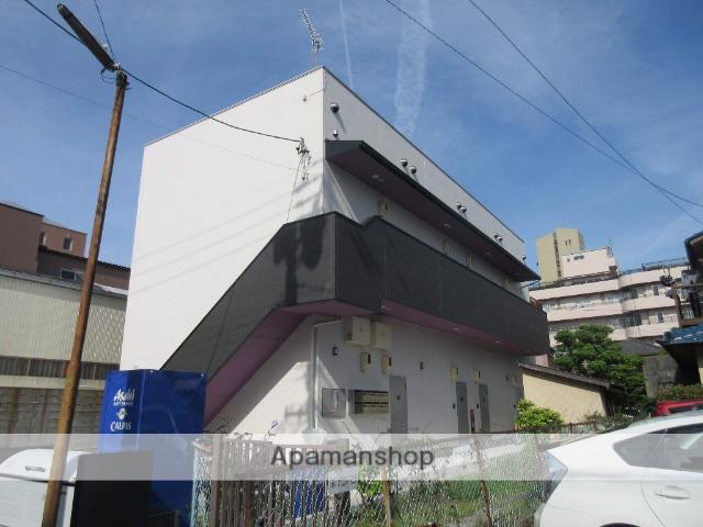 愛知県名古屋市西区、栄生駅徒歩9分の築3年 2階建の賃貸アパート