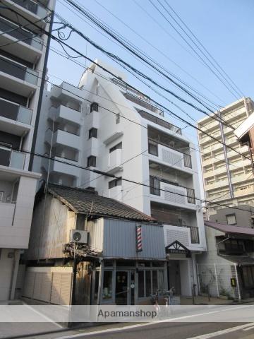 愛知県名古屋市西区、名古屋駅徒歩5分の築29年 7階建の賃貸マンション