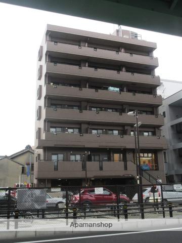 愛知県名古屋市西区、庄内通駅徒歩19分の築19年 7階建の賃貸マンション