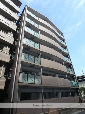 愛知県名古屋市西区、中小田井駅徒歩14分の築20年 7階建の賃貸マンション