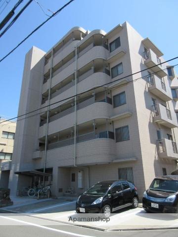 愛知県名古屋市西区、庄内通駅徒歩18分の築11年 6階建の賃貸マンション