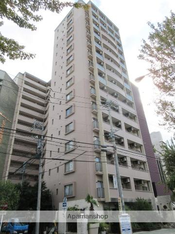 愛知県名古屋市西区、近鉄名古屋駅徒歩10分の築10年 15階建の賃貸マンション