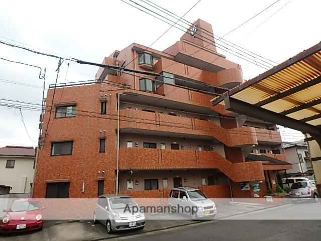 愛知県名古屋市西区、黒川駅徒歩13分の築29年 6階建の賃貸マンション