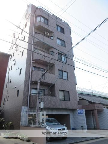 愛知県名古屋市西区、庄内通駅徒歩6分の築25年 7階建の賃貸マンション