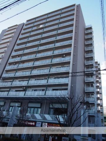 愛知県名古屋市西区、庄内通駅徒歩8分の築18年 14階建の賃貸マンション
