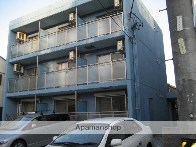 愛知県名古屋市西区、栄生駅徒歩4分の築11年 3階建の賃貸マンション