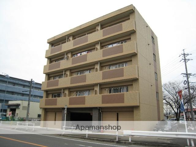 愛知県名古屋市西区、中小田井駅徒歩21分の築13年 5階建の賃貸マンション
