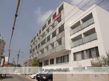 愛知県名古屋市西区、下小田井駅徒歩16分の築6年 7階建の賃貸マンション