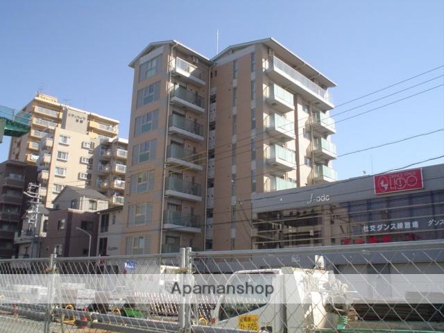 愛知県名古屋市西区、庄内通駅徒歩13分の築12年 7階建の賃貸マンション